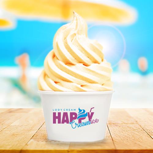 baza do lodów happyice cream