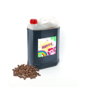 baza do granity slush syrop slushy do granitora o smaku kawy HAPPYice premium siorbet